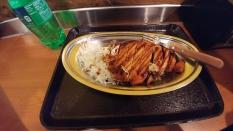 Go! Go! Curry...