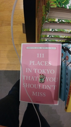 I want this book